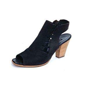 $369 PAUL GREEN sabrina sandals uk 6 us 8.5